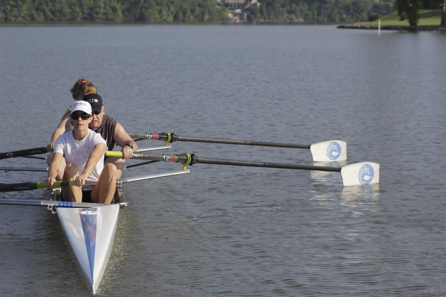 East Tennessee Rowing